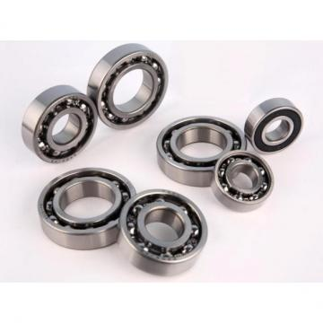 Small Ball Bearing / Cnc Machine Spindle Bearings W208PPB9 Cover Steel Pate Retainer
