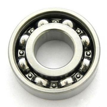 3318 A TN9 Double-Row Ball Bearing 90x190x73mm
