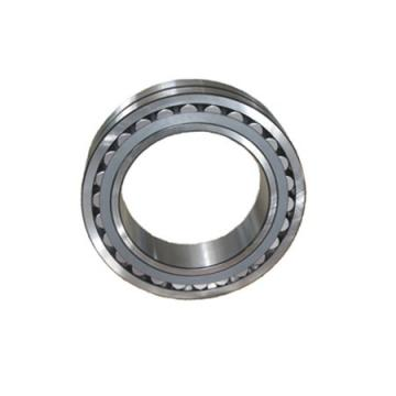 55 mm x 100 mm x 21 mm  Axial Angular Contact Ball Bearings ZKLN1747-2RS