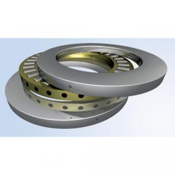 3320-M Angular Contact Ball Bearings 100x215x82.6mm