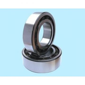 High Precision Angular Contact Ball Bearing 7602020 20x47x14mm