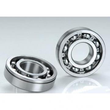 DG4092A Deep Groove Ball Bearing 40x92x25.5mm