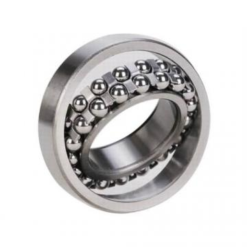 6BGR10S Angular Contact Bearing 6x17x6mm